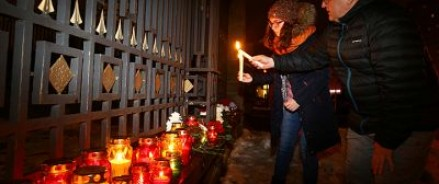 Очень ценно то, что Белоруссия не отделяет скорбь русского народа от своего горя