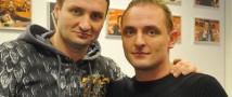 Артисты Московского цирка братья Запашные планируют поездку в ДНР