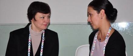 Камилла Гусейнова: «Россия и Азербайджан во всем поддерживают друг друга»