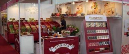 Украинский президент закрывает свою фабрику конфет в России