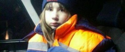 Звонок из багажника помог полиции найти ребенка
