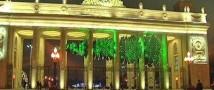 Елка в Парке Горького – креатив или «идиотизм»
