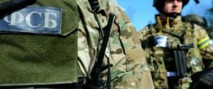В Бахчисарайском районе Крыма службы безопасности республики проводят спецоперацию по ликвидации экстремистской организации «Хизб ут-Тахрир»