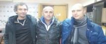 Задержанные в Голландии журналисты добились решения суда по изъятым материалам из Донбасса