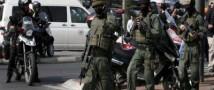 В теракте, который произошел в Израиле сегодня днем, нет пострадавших из России