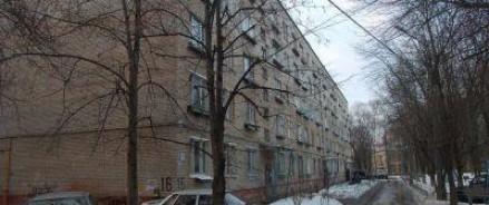 С 10 утра восемьдесят многоэтажек в Красногорск стоят без тепла