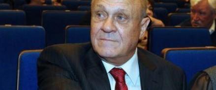 Указом президента к наградам представлены Григорович, Меньшов и Прошкин