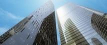Стало известно имя студента, выпавшего из московского небоскреба
