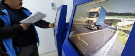 Предложение Министерства транспорта об увеличении тарифа по системе «Платон» в феврале выполнить не реально