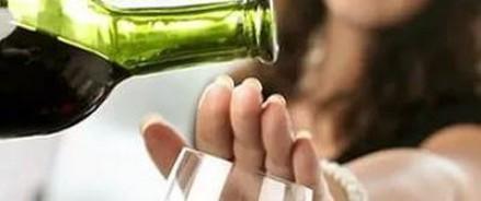 По употреблению алкоголя РФ приближается к нормам, установленным Всемирной организацией здравоохранения