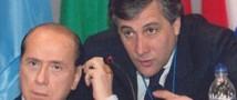 Председателем Европарламента стал пресс-секретарь Сильвио Берлускони