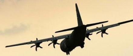 Cамолет, перевозивший грузы из Гонконга, рухнул на подлете к аэропорту Манас