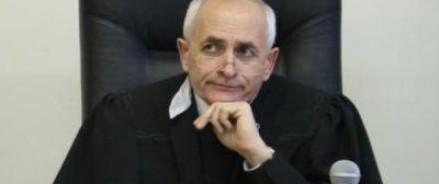 В Омской области правоохранители выясняют причину самоубийства федерального судьи Сергея Москаленко