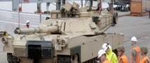 Танки, прибывшие в Европу из США, только усилят противостояние между Западом и Россией, — считает эксперт Дэвид Суонсон