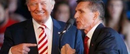Службы безопасности США собирали материал о контактах помощника Трампа с представителями госаппарата РФ
