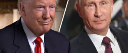 «То ли гориллы, то ли петухи» — так представляет Трампа и Путина бывший руководитель Латвии