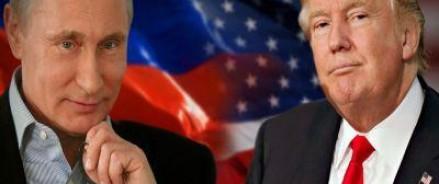 Дмитрий Песков подтвердил, что разговор Путина и Трампа состоится в субботу