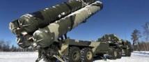 После десятого января небо над Москвой будет защищено зенитно-ракетными установками нового поколения