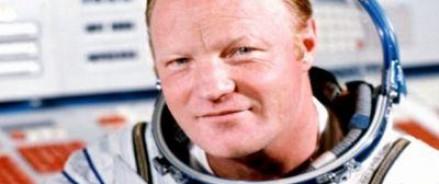 Cкончался летчик-космонавт, Герой Советского Союза Игорь Волк