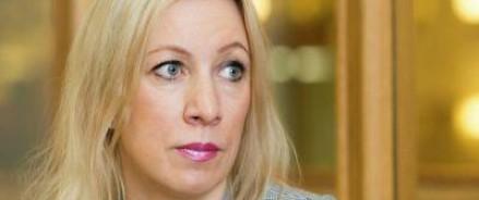 Захарова прокомментировала попытку CNN с помощью картинки с компьютерной игры обвинить РФ в хакерских атаках