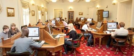 Ресурсы Президентской библиотеки стали еще ближе к жителям Московской области