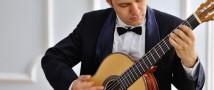 Самый знаменитый азербайджанский гитарист живет в России