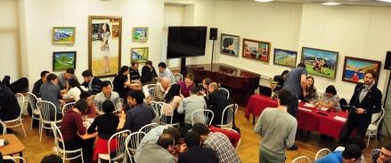 У молодежи Азербайджана крепкие знания о России