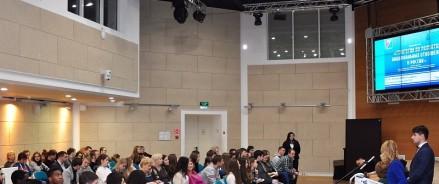 Дружба молодежи России и Азербайджана – залог успешного будущего