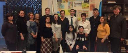 Изучение языков друг друга становится все популярнее в России и Азербайджане