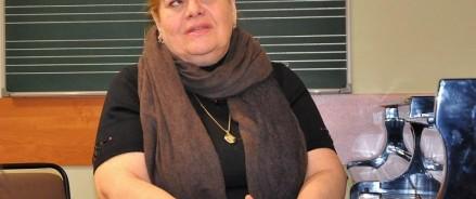 Лариса Гергиева: «Азербайджанцы отличаются красивыми голосами»