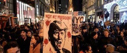 В США опасаются «майдана», поэтому решили открыть людям глаза на революцию в Украине