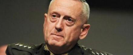 В Пентагоне решили говорить с Россией с позиции силы и пообещали Украине военную помощь