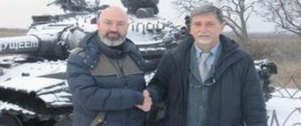 Итальянские бизнесмены едут в Донбасс, чтобы на территориях ДНР и ЛНР создать свои торговые представительства