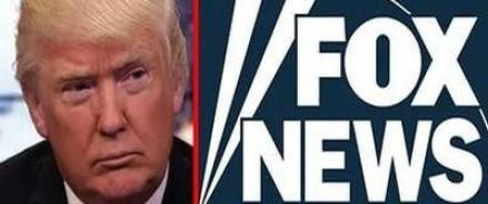 Американские СМИ обеспокоены заявлениями Трампа, которые он сделал в интервью каналу Fox News