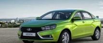 Lada Vesta попытается закрепиться на рынках Германии и Венгрии