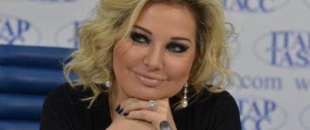 Марию Максакову — гражданку Германии, проживающую в Украине, исключат из партии