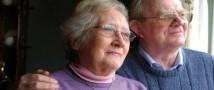 В правительстве приняли решение увеличть возраст выхода на пенсию