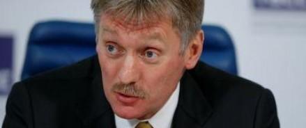 Дмитрий Песков прокомментировал ответ журналиста с телеканала Fox News, который оскорбил президента РФ