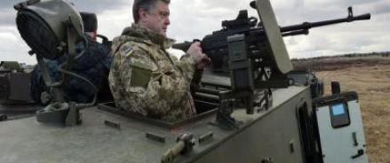 Украинский политик в прямом эфире обвинил Порошенко в одурачивании народа и развале страны