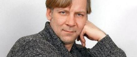 Юбилей у артиста Виктора Ракова