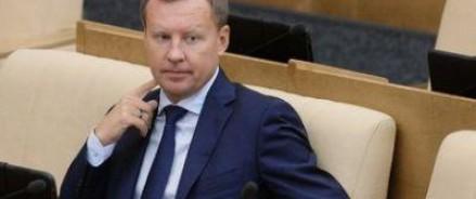 Сбежавший на Украину экс-депутат Госудумы Вороненков может стать «специалистом по России» в силовых структурах этой страны