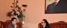 Эльмира Ахундова: «Культурное сотрудничество России и Азербайджана – на самом высоком уровне»