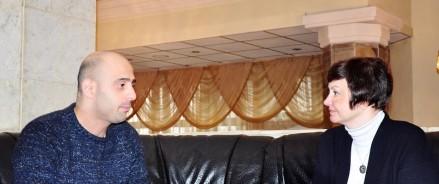 Азербайджанский КВН вновь покоряет российскую публику