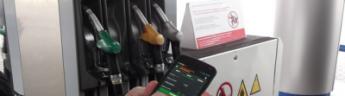 Компания «СКОН» будет использовать мобильное приложение для оплаты топлива на заправочных станциях