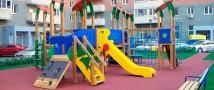 Детские площадки нужны и взрослым. В Сочи расширяют детское пространство