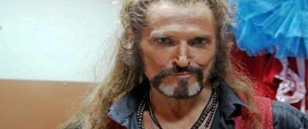 Джигурда объявил, что его паспорт позволяет ему выступить на «Евровидении» за ДНР