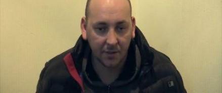 Задержанные в Луганске военные ВСУ, которых готовили для совершения диверсий в Донбассе и в России, дают показания