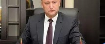 Президент Молдавии Игорь Додон уверен, что русский язык обязательно должен преподаваться в школах