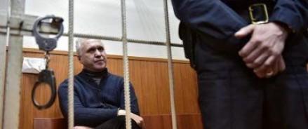 Свежий кровоподтек на ноге Евдокимова может стать косвенным доказательством его убийства