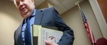 СМИ в США называют дипломата Сергея Кисляка роковым человеком для американских чиновников